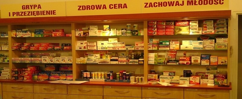 lekomania - uzależnienie od leków (benzodiazepin)