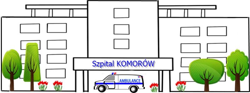 psychoterapia szpital Komorów