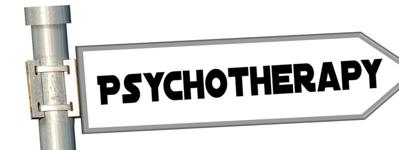psychoterapia,