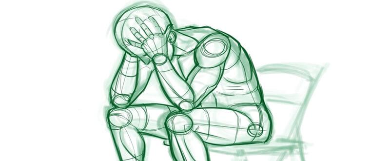 Lekomania – Gdy życie staje się zbyt trudne..