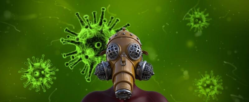Koronawirus pandemia