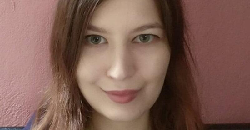 Joanna Stafaniuk